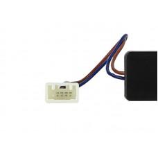Адаптер для штатной камеры заднего вида Subaru 2015+ AWM HSU-01