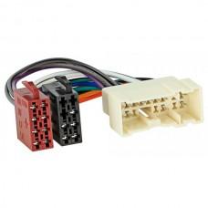 Переходник ISO Nissan ACV 1213-02
