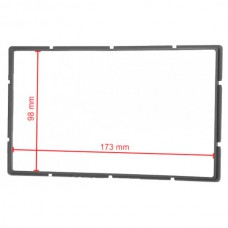 Универсальная рамка CARAV 2 DIN (11-901)