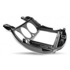 Переходная рамка Toyota Vios, Mazda 2,  Demio Carav 22-079