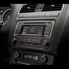 Переходная рамка Volkswagen Polo AWM 781-35-039
