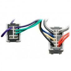 Разъем для штатной магнитолы Nissan AWM 160-214