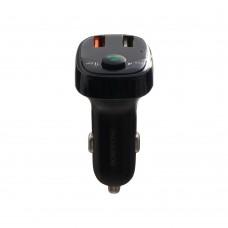 Модулятор Borofone DE35 Soaring QC3.0 Bluetooth V5.0