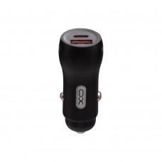 Зарядное устройство XO CC-20 PD Type-C + QC3.0 36W