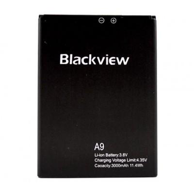 Аккумулятор Blackview A9 3000 мАч