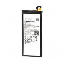 Аккумулятор Samsung EB-BA720ABE 3600 мАч для A7 2017, A720