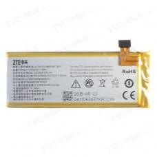 Аккумулятор ZTE Q505T LI3820T43P6H903546-H 2000 мАч