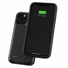 Чехол-аккумулятор Prime для iPhone 11 Pro Max 4500 мАч