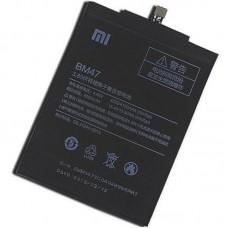 Аккумулятор Xiaomi BM47 4000 мАч для Redmi 3, Redmi 4X