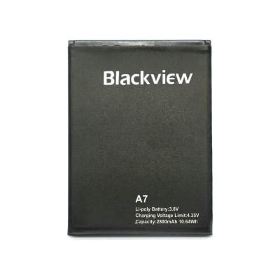 Аккумулятор Blackview A7 2800 мАч
