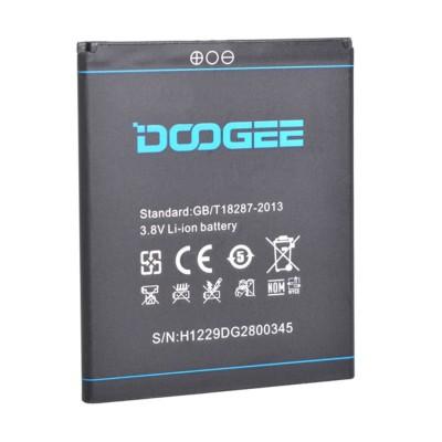 Аккумулятор Doogee DG280 1800 мАч