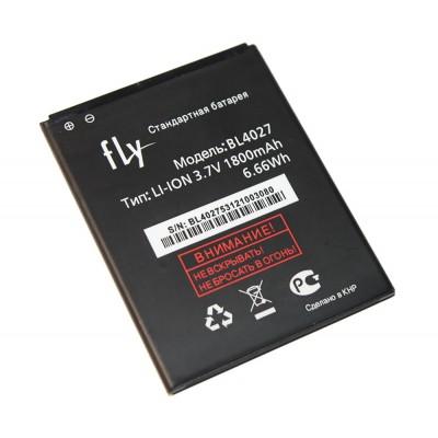 Аккумулятор Fly BL4027 1800 mAh для Quad Phoenix IQ4410