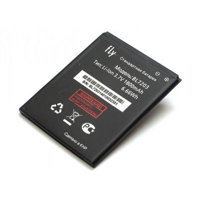 Аккумулятор Fly BL7203 1800 mAh для IQ4405, IQ4413 Original