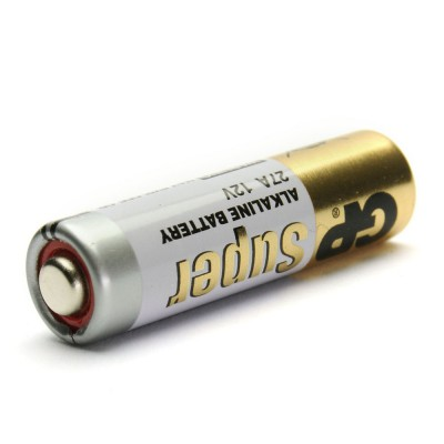 Батарейка GP 27A Alkaline MN27 12V