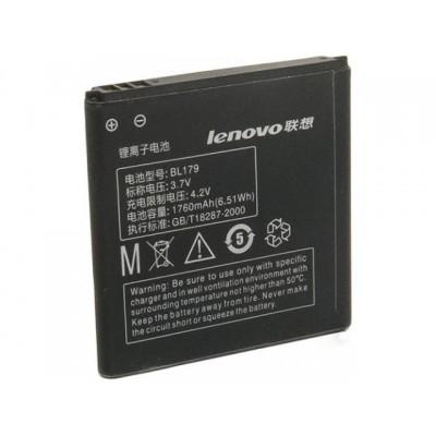 Аккумулятор Lenovo BL179 1760 мАч для A298, A298T, A326