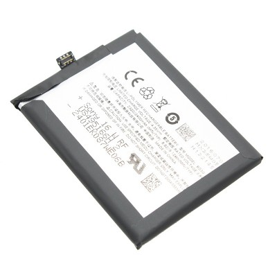 Аккумулятор Meizu B030 2400 мАч MX3