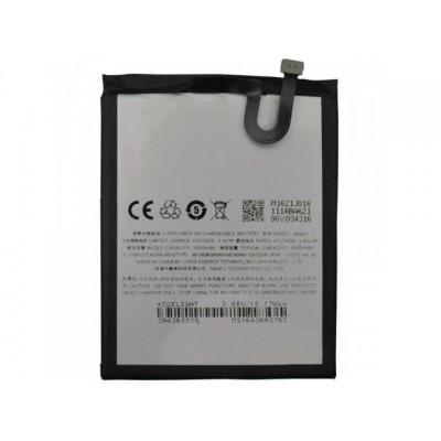 Аккумулятор Meizu BA621 SM210060 4000 мАч для M5 Note