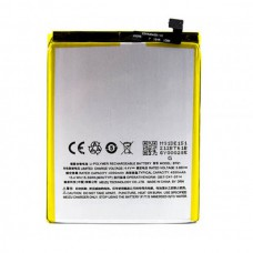 Аккумулятор Meizu BT61 SM210015 4060 мАч для M3 Note
