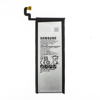 Аккумулятор Samsung EB-BN920ABE 3000 мАч для Note 5 N920