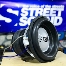 Сабвуферный динамик  STREET SOUND SW-SPL415