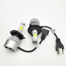 Автолампы светодиодные S2 H4 LED