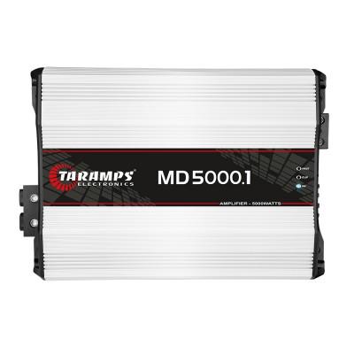 Автоусилитель одноканальный TARAMPS MD5000.1 - 1Ohm