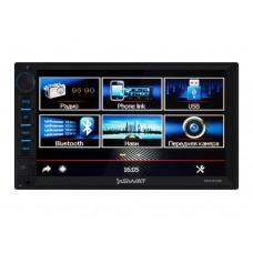Автомагнитола Swat CHR-6100SD GPS