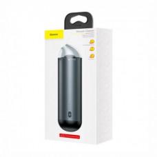 Автомобильный пылесос Baseus Capsule Cordless Vacuum Cleaner Silver