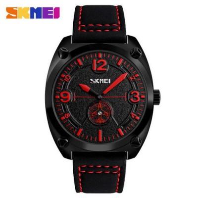 Skmei 9155 Black-Red