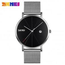 Skmei 9183 Silver-Black