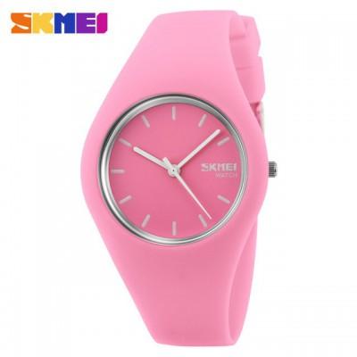 Skmei 9068 Light Pink