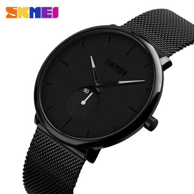 Skmei 9185 All Black