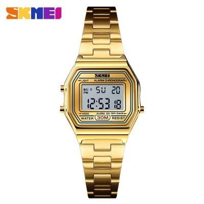 Skmei 1415 Gold