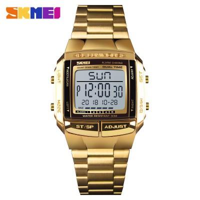 Skmei 1381 Gold