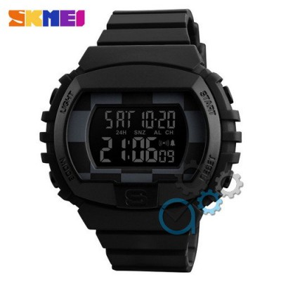 Skmei 1304 All Black