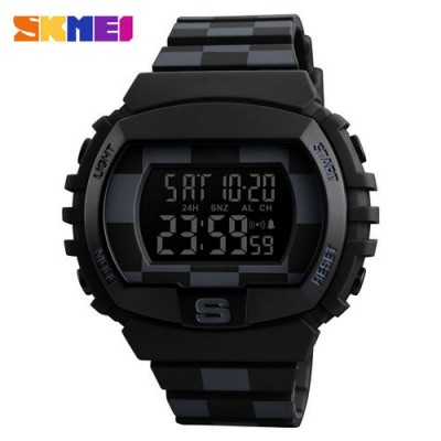 Skmei 1304 Black-Gray