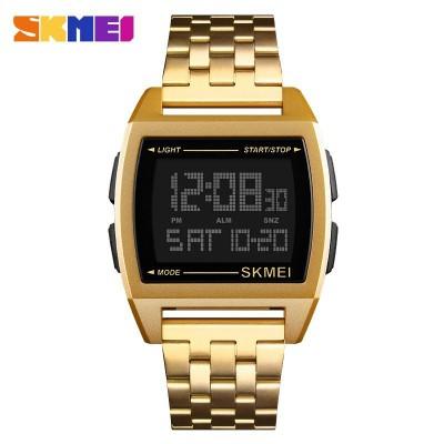Skmei 1368 Gold