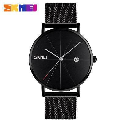 Skmei 9183 All Black