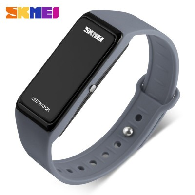 Skmei 1265 Black-Gray