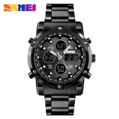 Skmei 1389 All Black