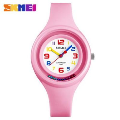 Skmei 1386 Pink