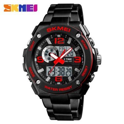Skmei 1333 Black-Red