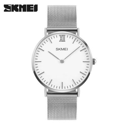 Skmei 1181 Silver-White