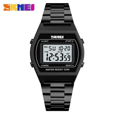 Skmei 1328 All Black