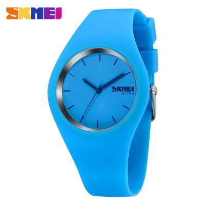 Skmei 9068 Light-Blue