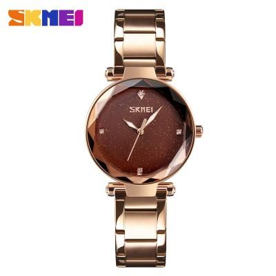 Skmei 9180 Gold