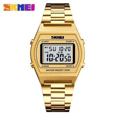 Skmei 1328 Gold