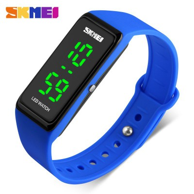 Skmei 1265 Black-Blue