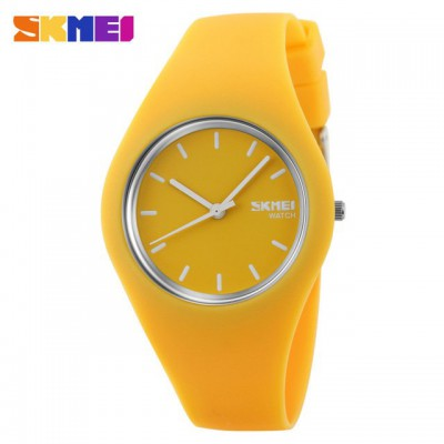 Skmei 9068 Yellow