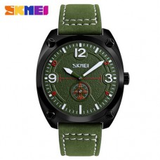 Skmei 9155 Green-Black